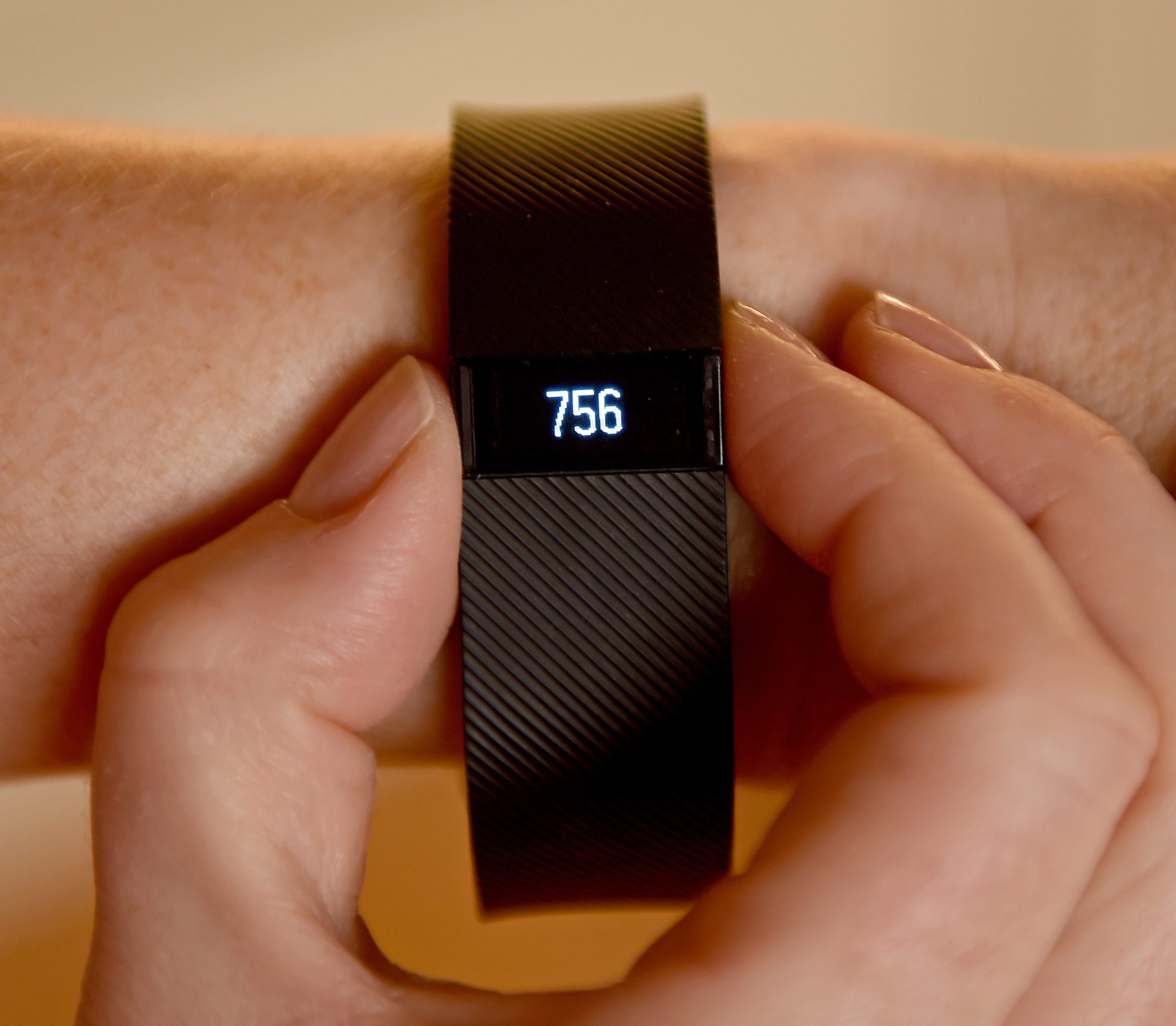 how to set up a Fitbit