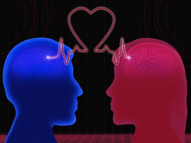 5 Ways Love Affects The Brain Live Science