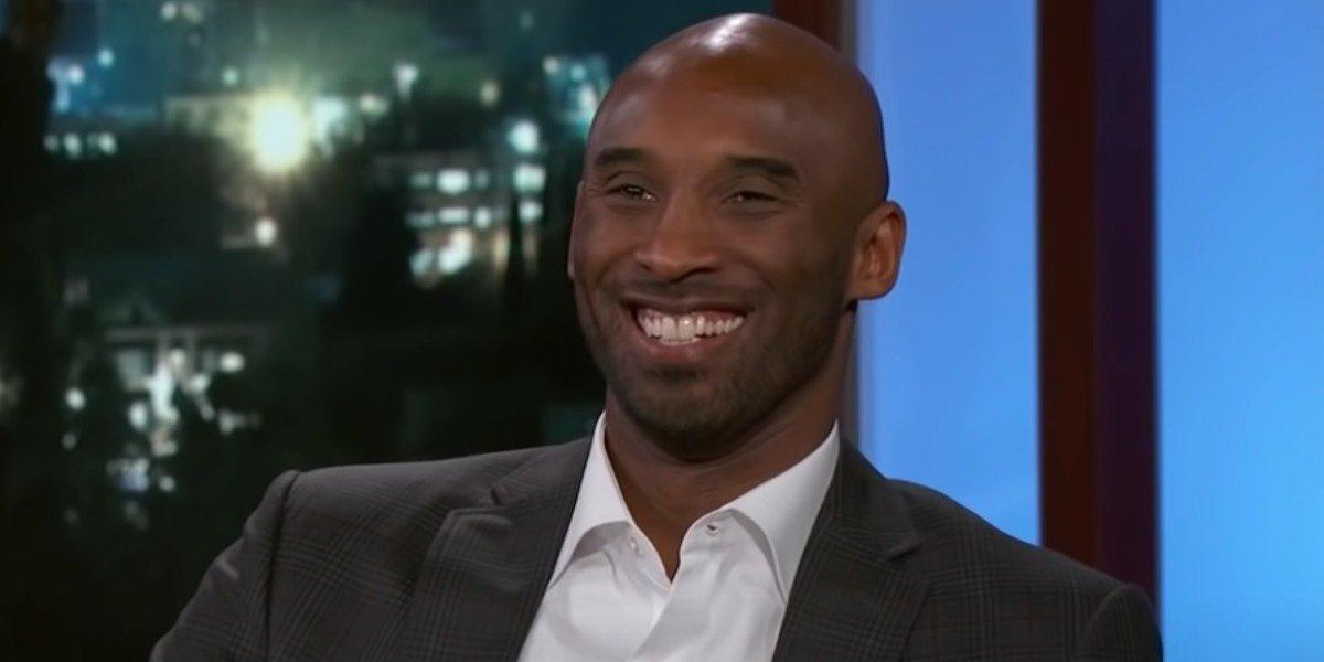 Kobe Bryant on Jimmy Kimmel Live!