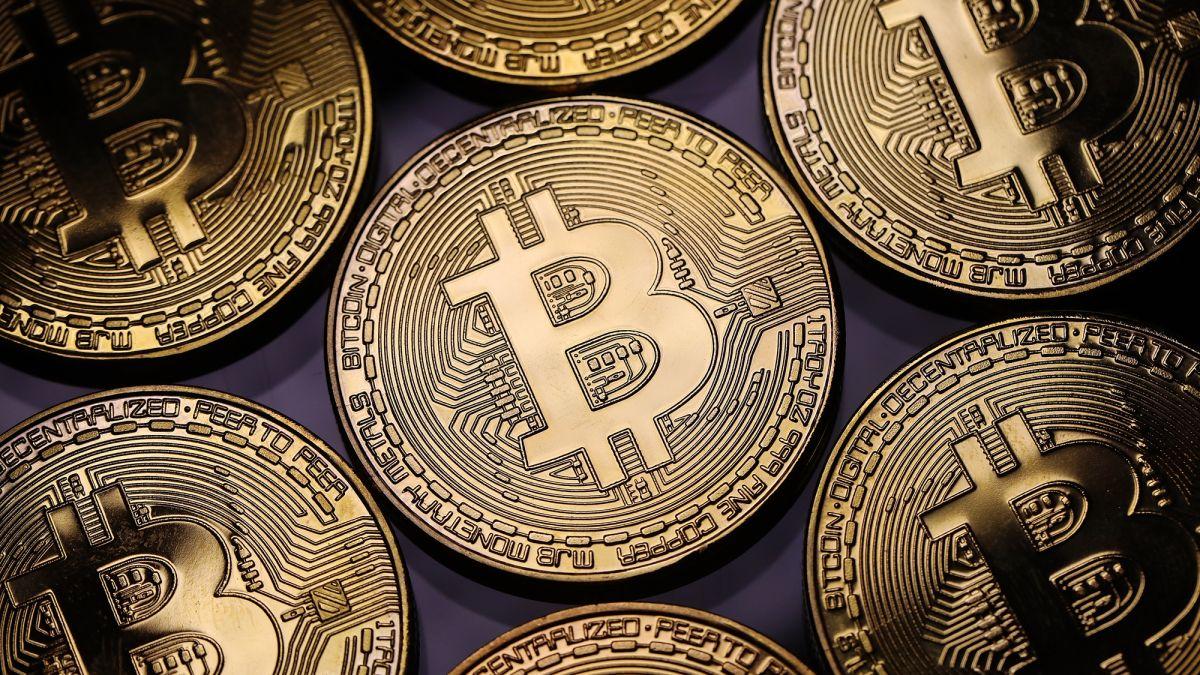 Ethereum vállalati szövetség - Bitcoin - 2021