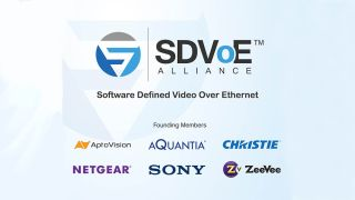 SDVoE Alliance Founded to Promote Software-Defined AV Over IP