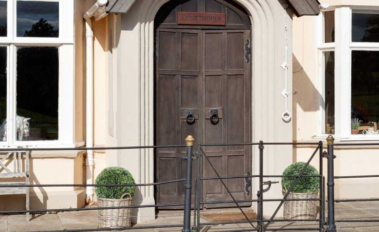 How To Restore Your Front Door Real Homes
