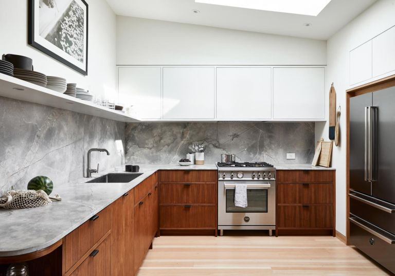 Modern Kitchen Cabinet Ideas For A, What Is The Latest Style Of Kitchen Cabinets