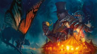 The Wild Beyond the Witchlight brings creepy clowns and fairy bears to the next Dungeons & Dragons adventure
