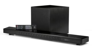Yamaha YSP-2700 review