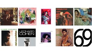 10 of the best vinyl albums to tell someone you love them