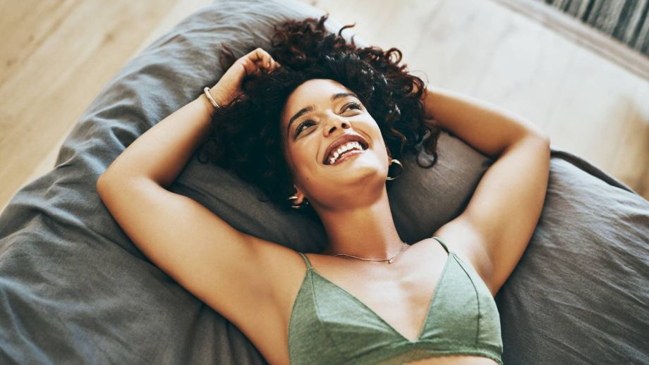 18 comfy bras: non-wired bras