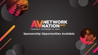 Sponsorships for AV Network Nation