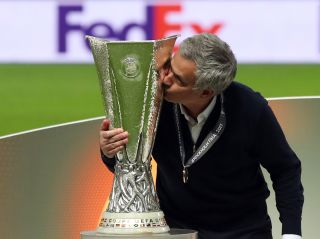 Ajax v Manchester United – UEFA Europa League Final – Friends Arena