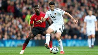 wolves vs manchester united live stream fa cup football
