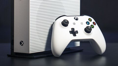 Xbox One S review | TechRadar