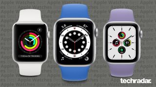 A selection of the best Apple Watches