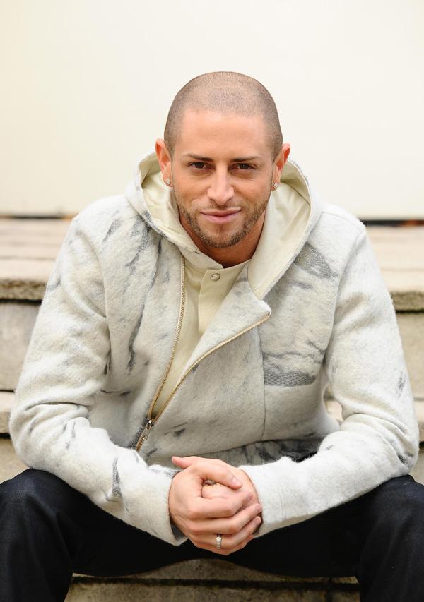 Brian Friedman returning to X Factor