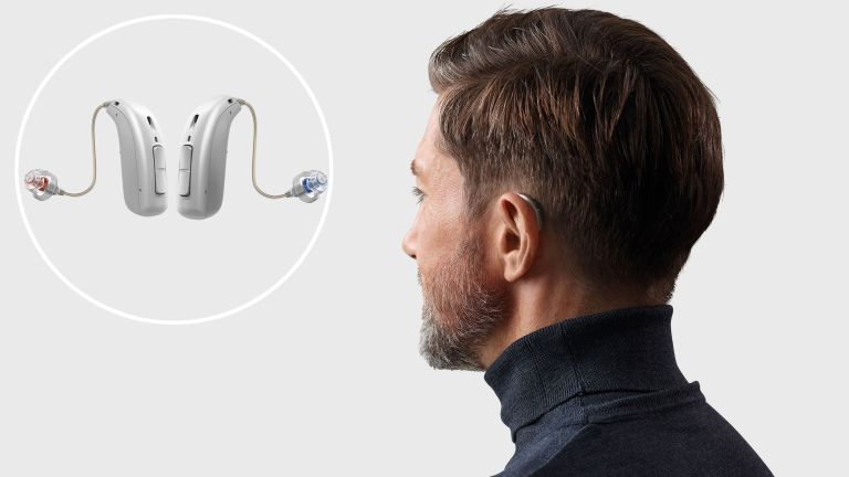 Oticon Opn Hearing Aid