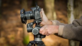 Best geared tripod head
