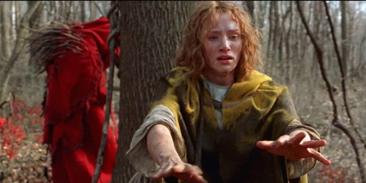 Bryce Dallas Howard as The Village