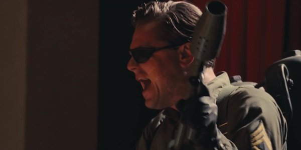 Leonardo DiCaprio Wasn't Happy About Using A Flamethrower For Once Upon A Time In Hollywood