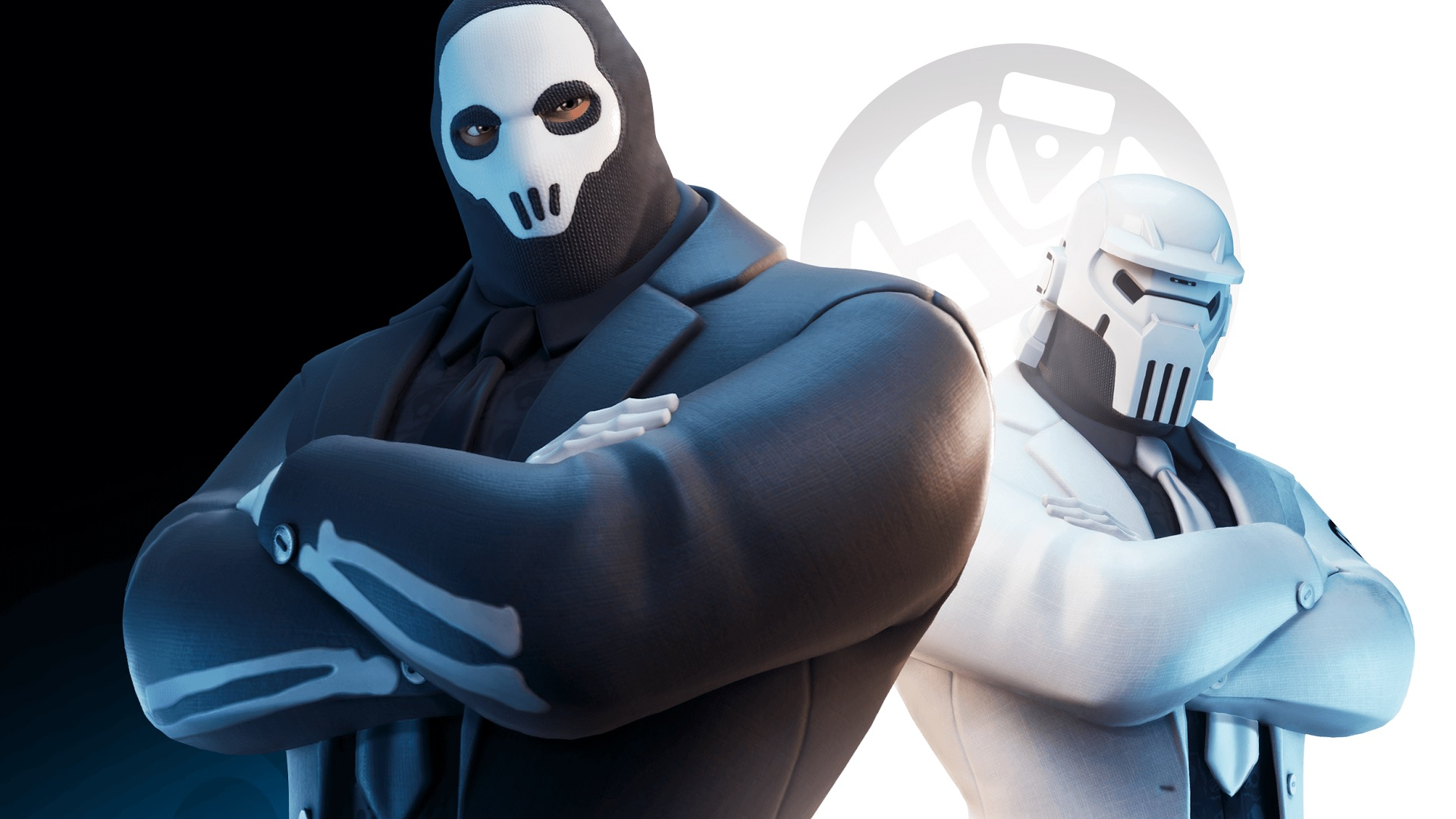 Fortnite Chapter 2 Season 2 Turns You Into A Spy Pc Gamer
