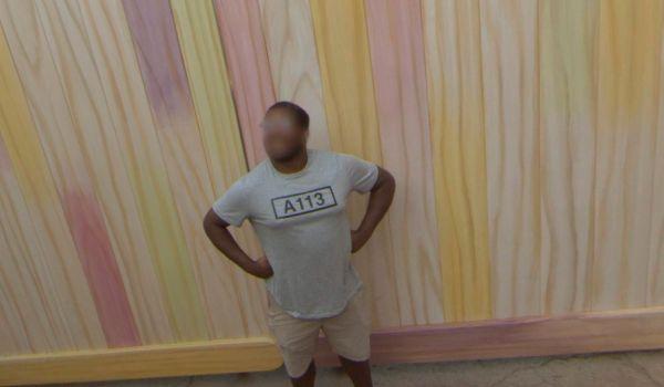 A113 shirt