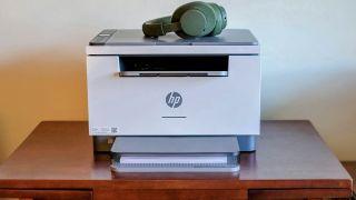 HP LaserJet MFP M234dwe Printer review