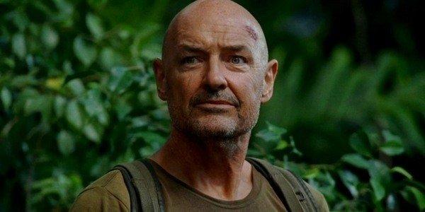 John Locke Terry O'Quinn Lost ABC