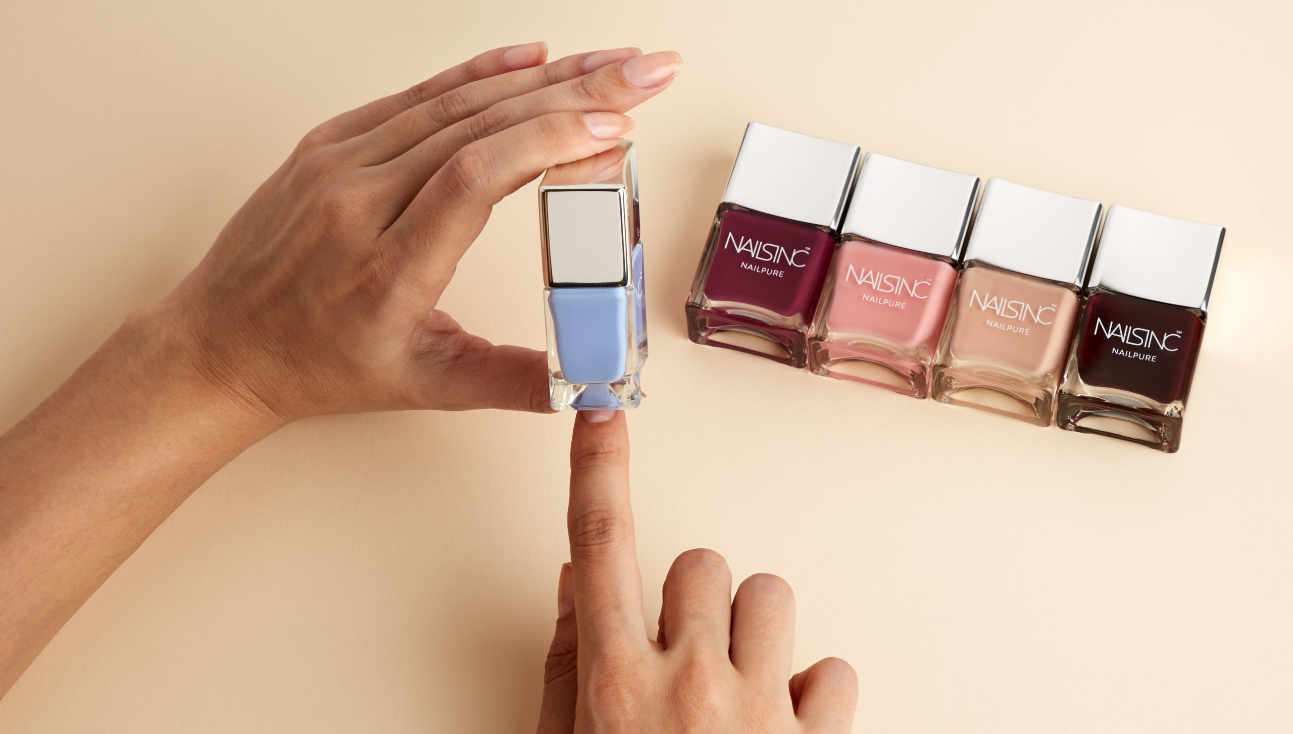 nails inc: clever things you didn't know about their polish