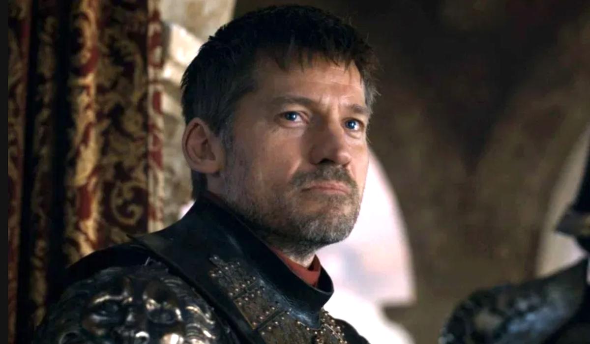 jaime lannister game of thrones season 8