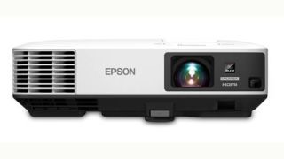 Epson Launches PowerLite 2000-Series Portable Projectors