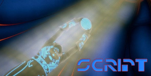 Tron script