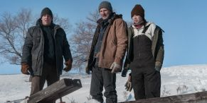 The Ice Road's Very Practical Effects Meant Some Long, Freezing Days On Set
