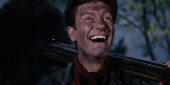 Dick Van Dyke's Mary Poppins Returns Role Is Perfect