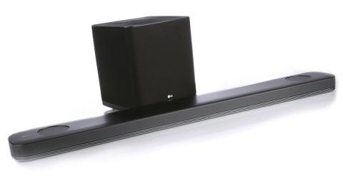 LG SJ9 review | What Hi-Fi?