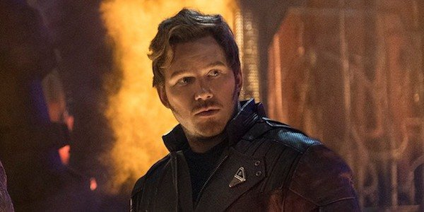Chris Pratt Really Didn't Want To Audition For Guardians Of The Galaxy