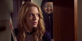 Happy Death Day 2U Is Really Good, So Why Didn't More People See It?