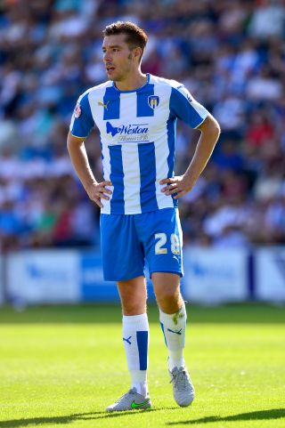 Soccer – Sky Bet League One – Colchester United v Blackpool FC – Weston Homes Community Stadium