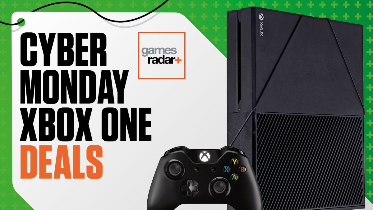 Xbox One X Cyber Monday Deals 2019 Uk Gamesradar