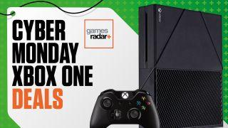 Xbox One X Cyber Week deals 2019