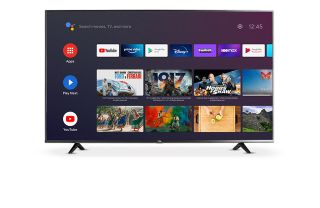 TCL 4-Series on Android TV