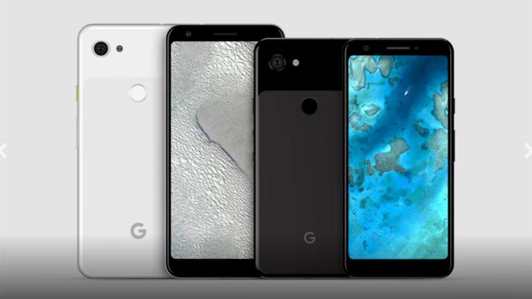 Google Pixel 3 Lite concept