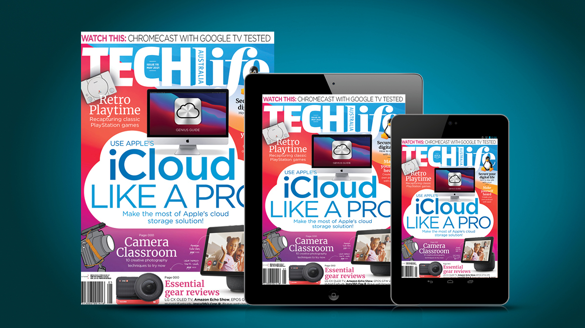 TechLife's May 2021 issue is out now! thumbnail