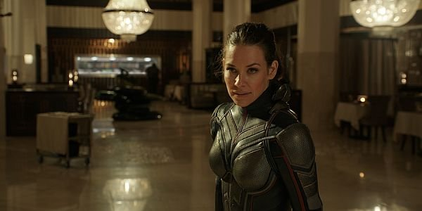 Why The Wasp Should Lead An All-Female Avengers, According To Peyton Reed