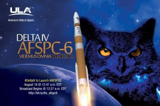 AFSPC-6 Mission Logo