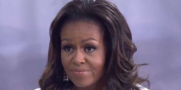 Michelle Obama Today
