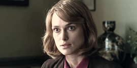 Keira Knightley's Blunt Reason Why She Won't Be Doing Nude Scenes Much Anymore