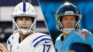Colts vs Titans live stream