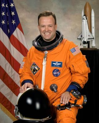 Astronaut Biography: Ronald J. Garan