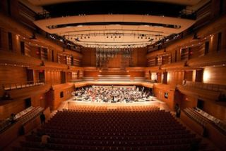 Montreal Concert Hall Runs on Symetrix DSP
