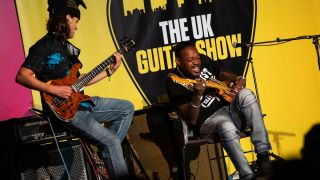 """It's official: Eric Gales is working with Joe Bonamassa on an """"amazing"""" album and joint tour 