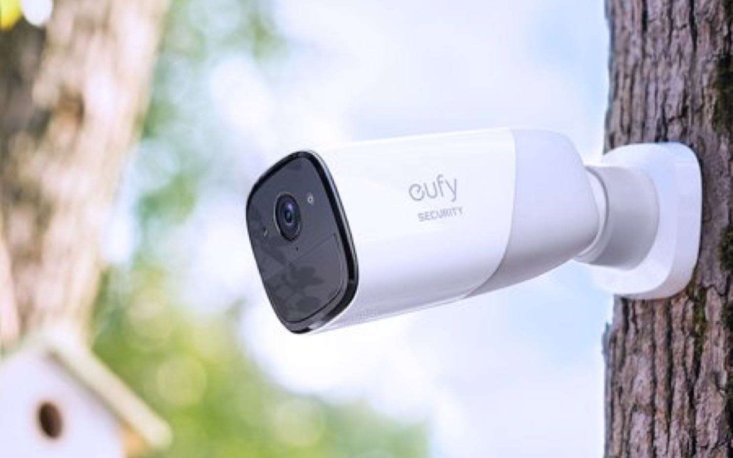 Anker EufyCam Security Camera Review: Not Fully Baked