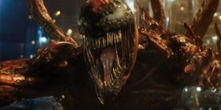 Venom: Let There Be Carnage symbiote image